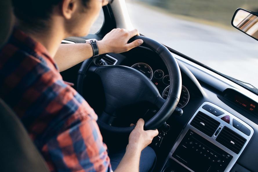 Assurance chauffeur